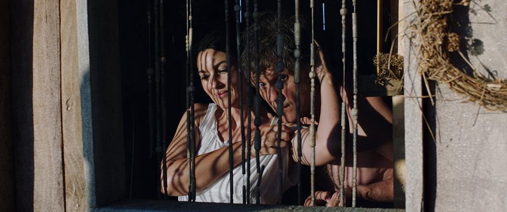 En la Vía Lactea Kusturica Monica Bellucci CinemaNet 1