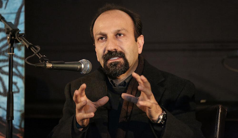 El viajante Asghar Farhadi CinemaNet Analisis 1