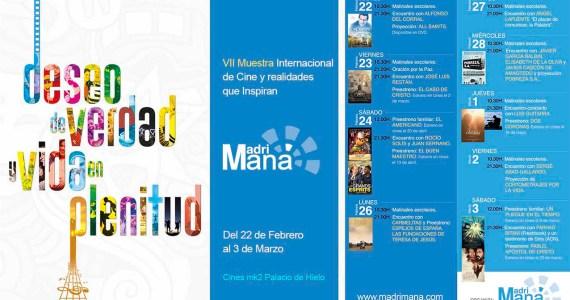 cinemanet | Madrimana