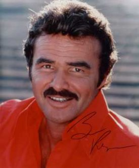 Burt Reynolds - After