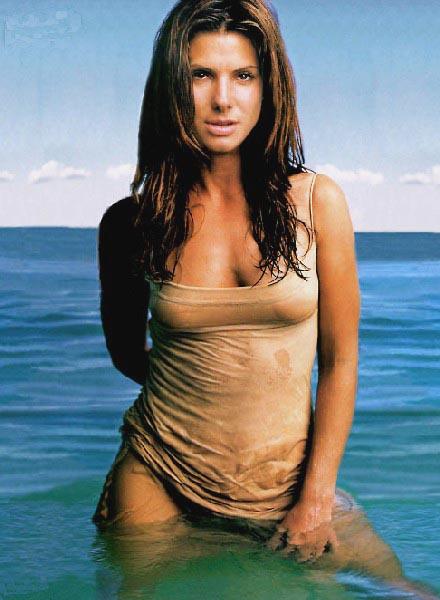 Sandra Bullock stars in All About Steve.