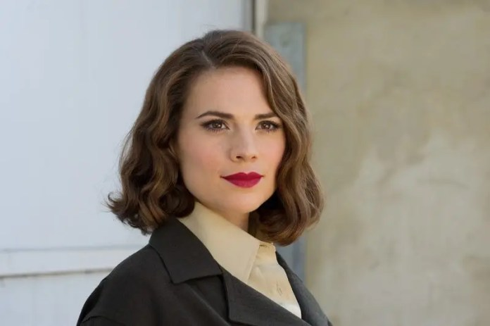 Agent Carter Filters a great return in Doctor Strange 2