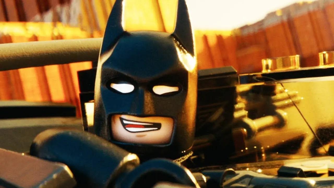 Resultado de imagen de batman lego  the movie