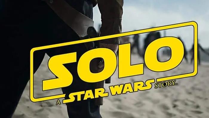 Star Wars publica la nueva imagen de la pelicula de 'Han Solo' 2