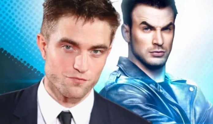Robert Pattinson hizo casting para Scott Pilgrim vs the World