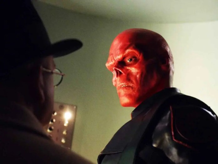 Marvel Studios Theory: Why Was Red Skull Deformed and Captain America Not?