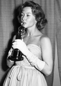 Image result for gloria grahame oscar