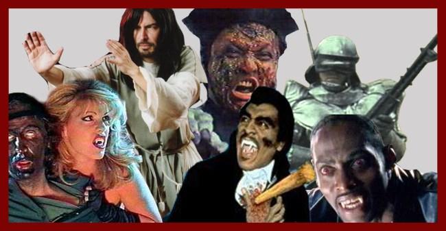 week 14 vampire collage