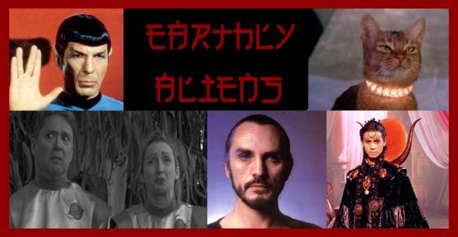 week 16 earthy aliens