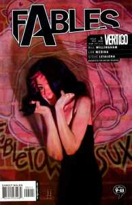 Fables #5