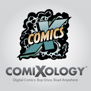 Digital Comics: Comixology
