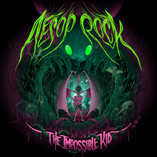 Aesop-Rock-The-Impossible-Kid