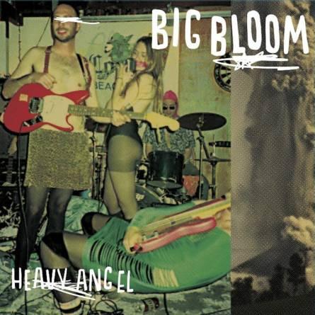 big bloom
