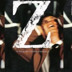 Criterion Critique: Z