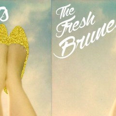 The Fresh Brunettes Drop Debut, Set Release Party