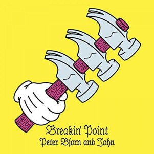 42 - Breakin' Point - Peter Bjorn And John