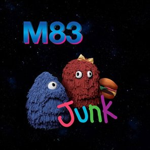 43 - Junk - M83