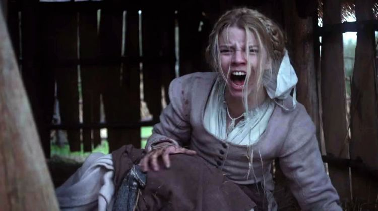 Film Fanatics: THE WITCH Video Review