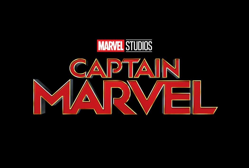 Captain Marvel -2016