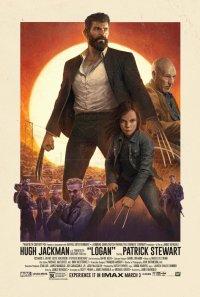 Logan - 2017 Poster