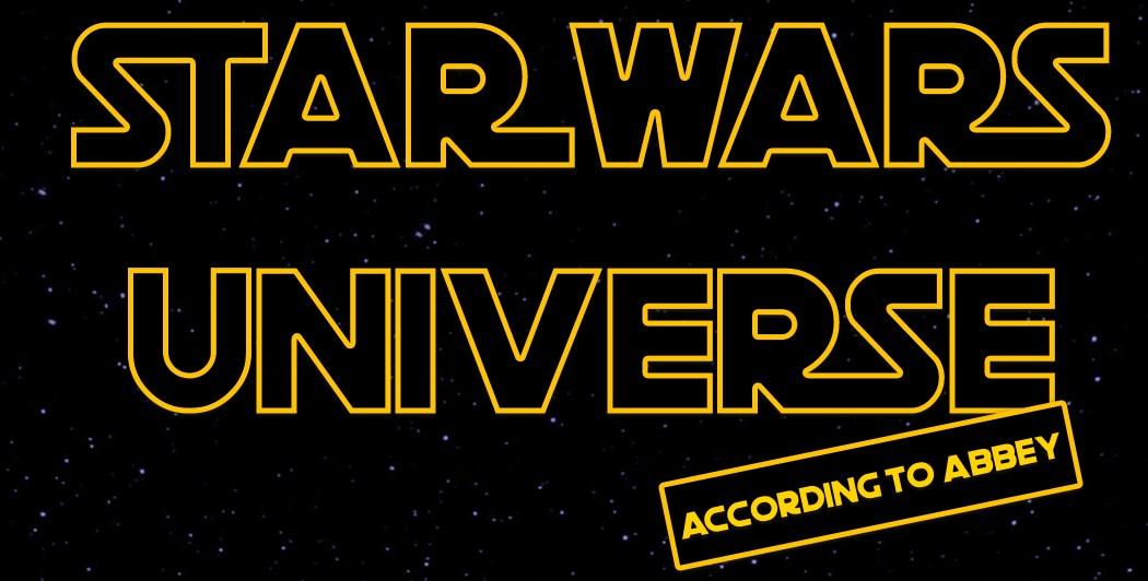 STAR WARS UNIVERSE - 2017
