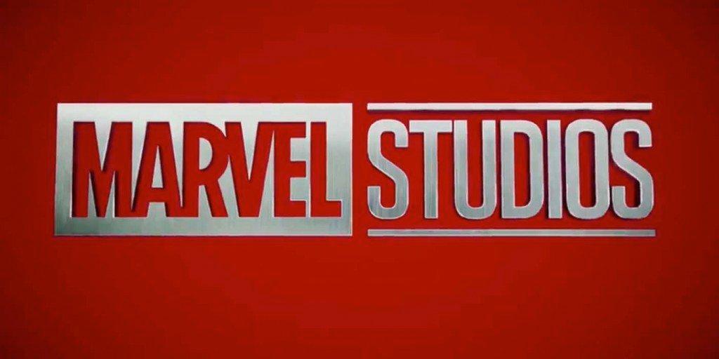 Marvel Studios - 2016 Logo