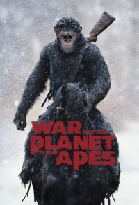 War for the Planet of the Apes (2017) - Poster