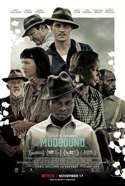 Mudbound (2017) - Movie Poster