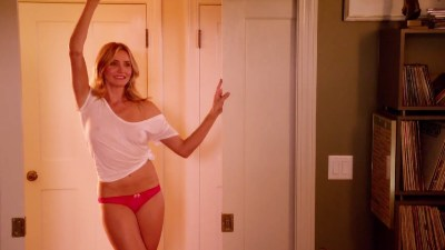 Cameron Diaz stars in Sex Tape