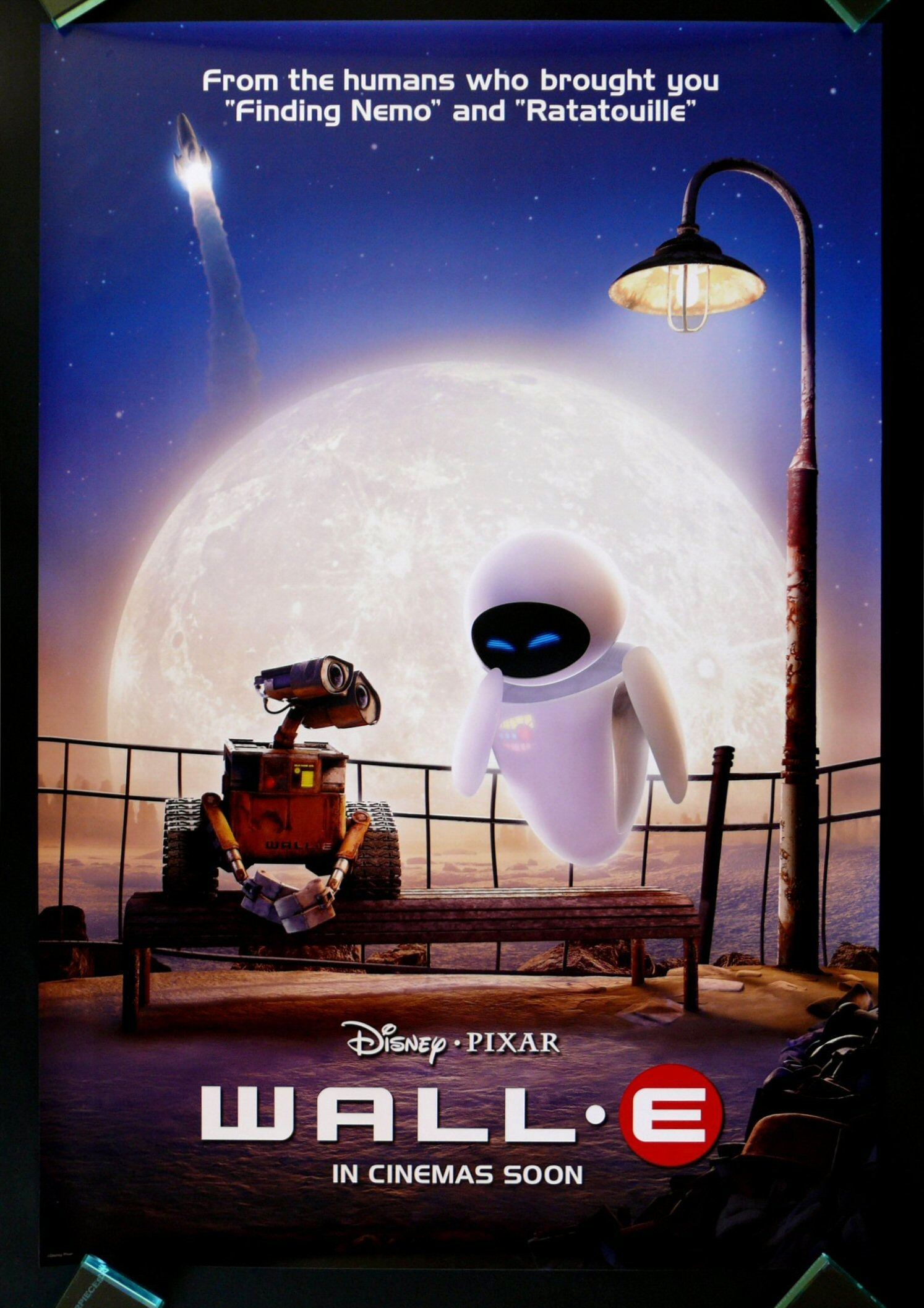 Images About Wall E