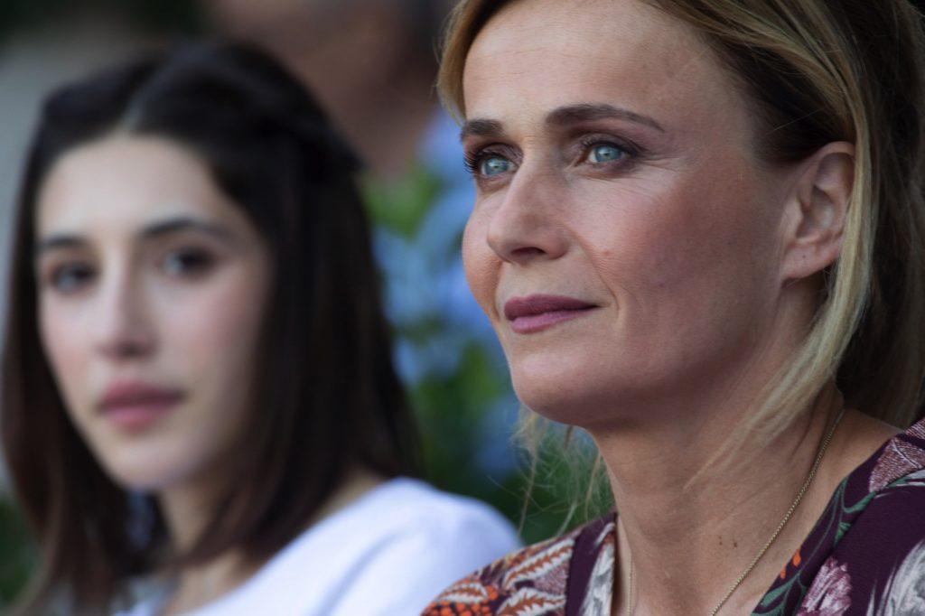 Cinematavolara 2019 quarta serata Lucia Mascino 2