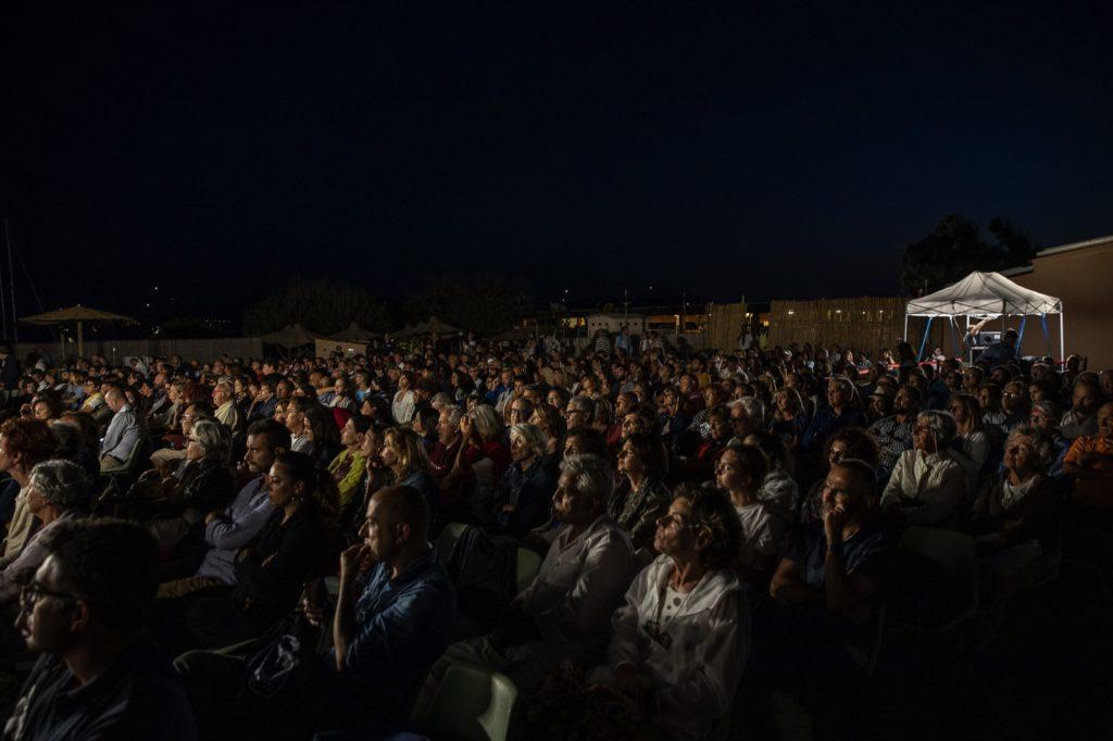 Cinematavolara 2019 quarta serata Pubblico Tavolara