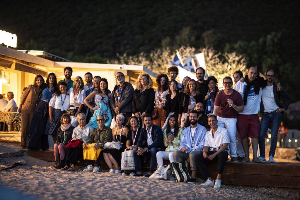 Cinematavolara 2019 serata finale Staff e protagonisti