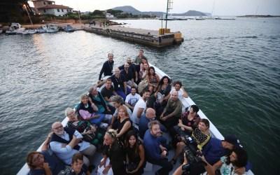 Le Isole del cinema tornano a festeggiare la settima arte in Sardegna