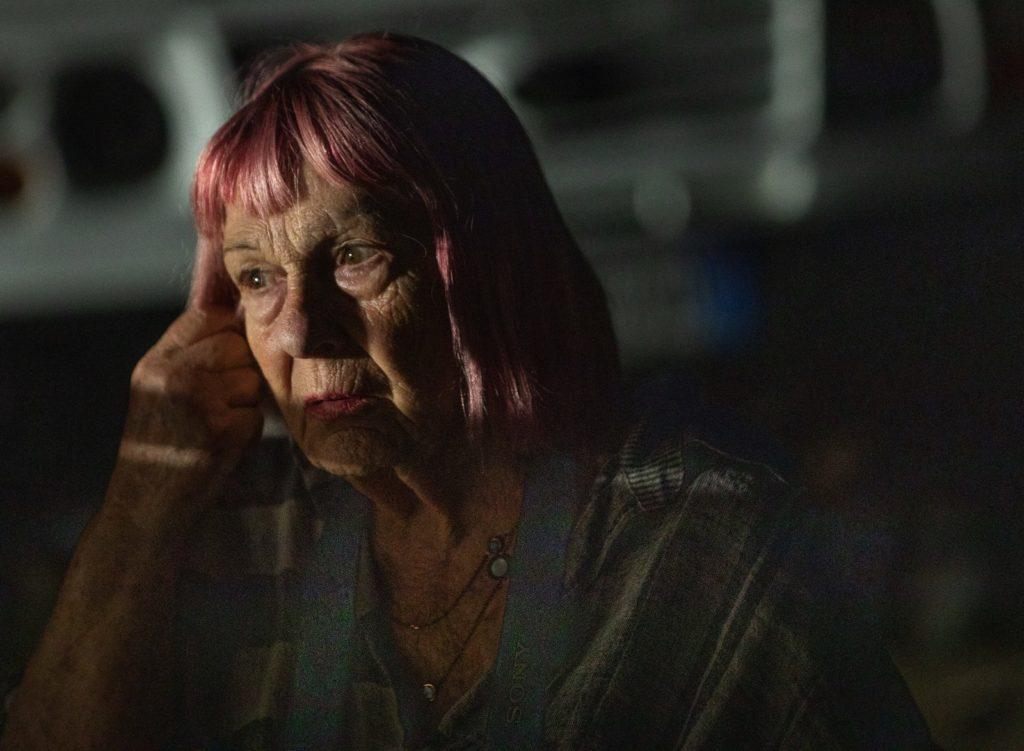 Cinematavolara 2019 seconda serata Letizia Battaglia