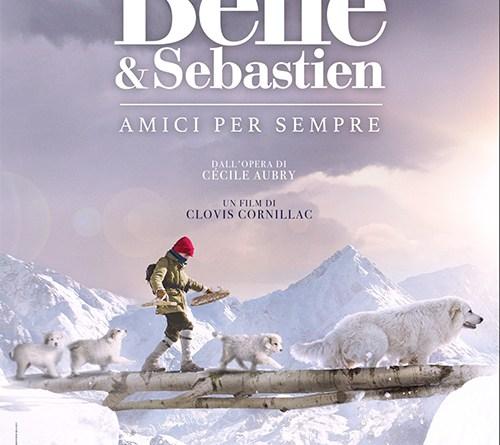 belle & sebastien 3