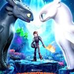 dragon trainer il mondo nascosto