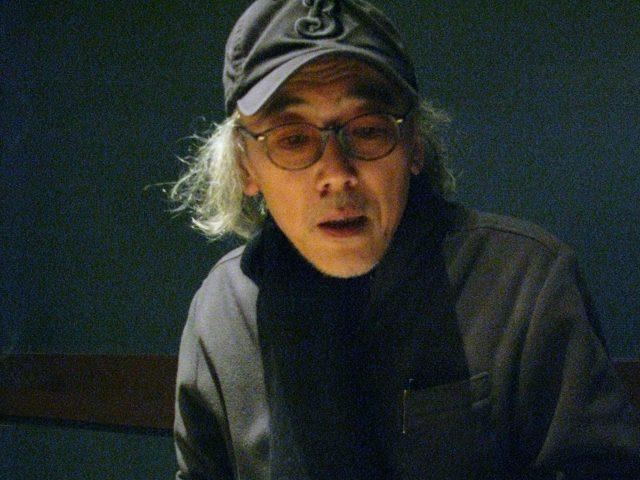 MASAHIRO KOBAYASHI – DEN KONSERVATIVE REBELLEN