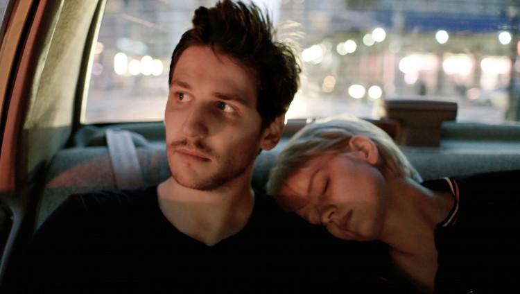 """Félix de Givry and Greta Gerwig star in """"Eden"""""""