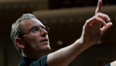 "Michael Fassbender stars in Universal Pictures' ""Steve Jobs"""