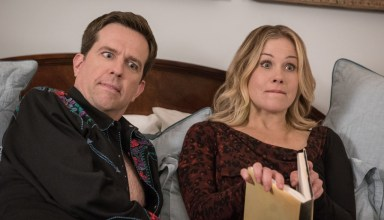"Ed Helms and Christina Applegate star in Warner Bros. Pictures' ""Vacation"""
