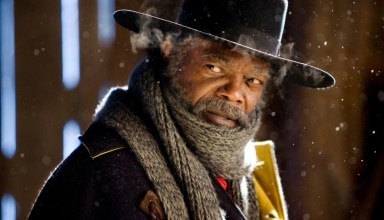 "Samuel L. Jackson stars in The Weinstein Company's ""The Hateful Eight"""
