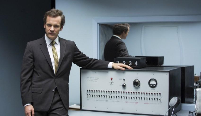 Peter Sarsgaard stars in Magnolia Pictures' EXPERIMENTER