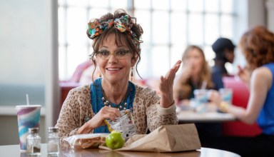 Sally Field stars in Roadside Attractions' HELLO, MY NAME IS DORIS
