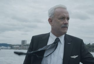 Tom Hanks stars in Warner Bros. Pictures' SULLY
