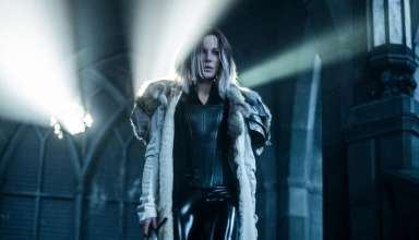 Kate Beckinsale stars in Screen Gems' UNDERWORLD: BLOOD WARS