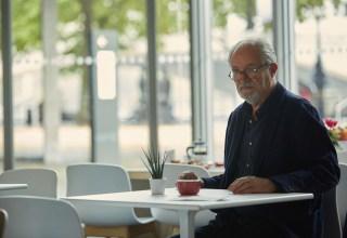 Jim Broadbent stars in CBS Films' THE SENSE OF AN ENDING