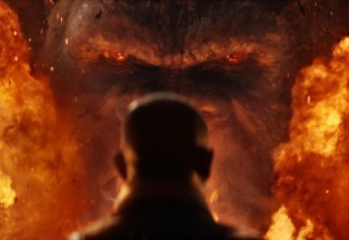 Samuel L. Jackson stars in Warner Bros. Pictures' KONG: SKULL ISLAND