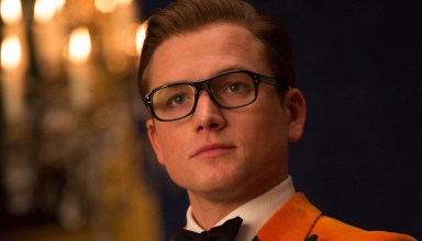 Taron Egerton stars in 20TH Century Fox's KINGSMAN: THE GOLDEN CIRCLE