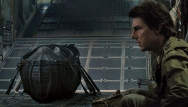 Tom Cruise stars in Universal Pictures' THE MUMMY